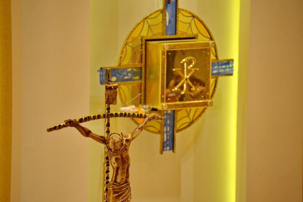 Výročie posviacky kostola v Teriakovciach