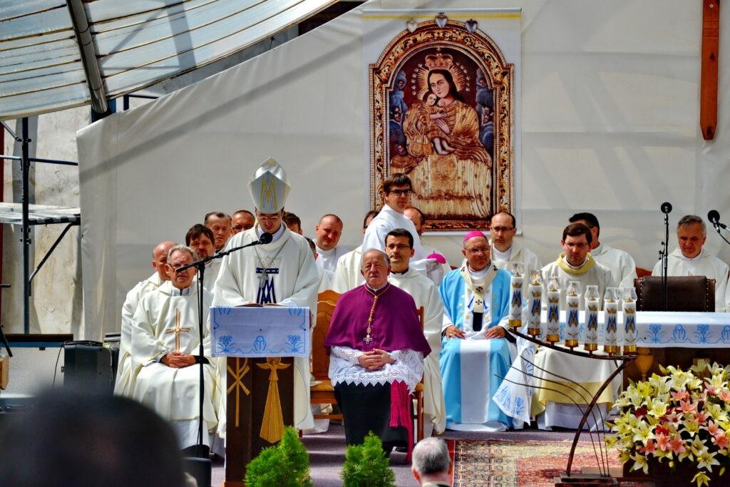 Pomocným biskupom košickej arcidiecézy je menovaný Marek Forgáč