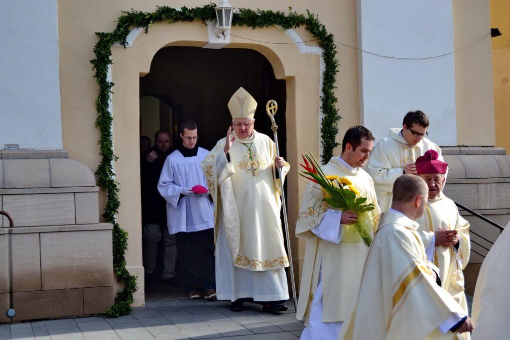 Mons. Stanislav Stolárik sa stalo novým rožňavským biskupom