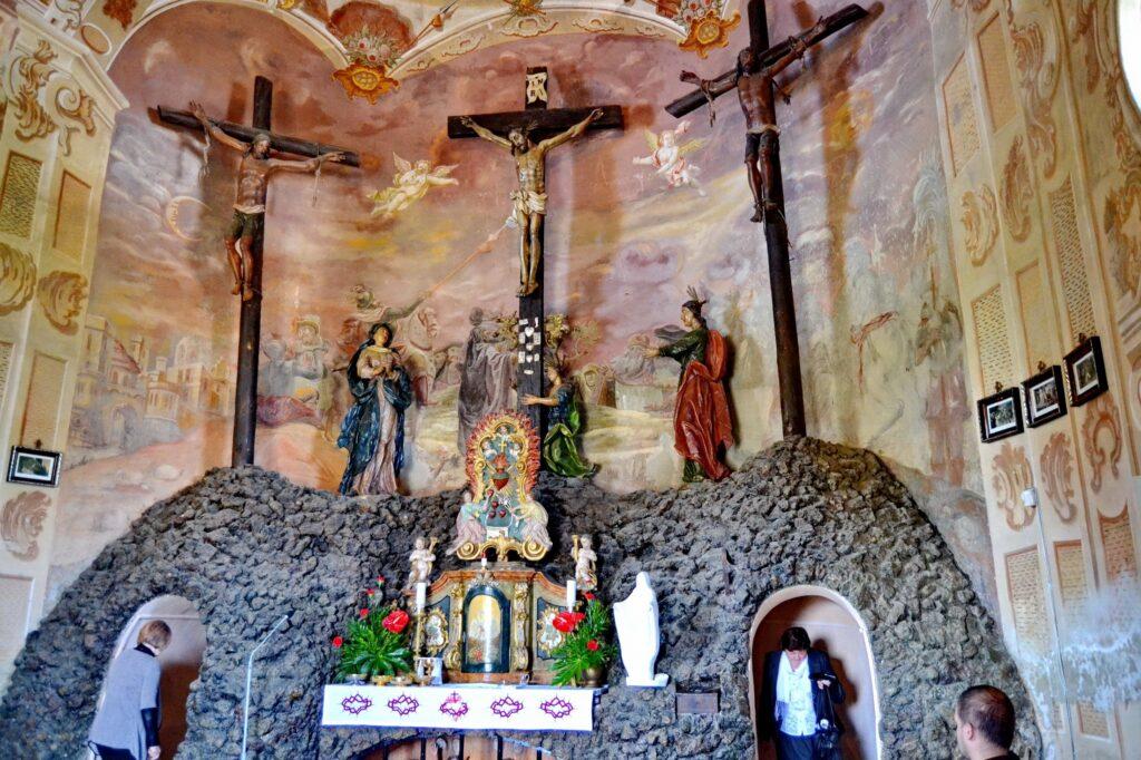 Povýšenie sv. kríža