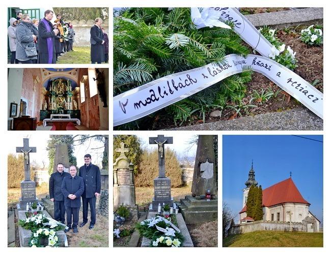 Mons. Ján Dobránsky – spomienka