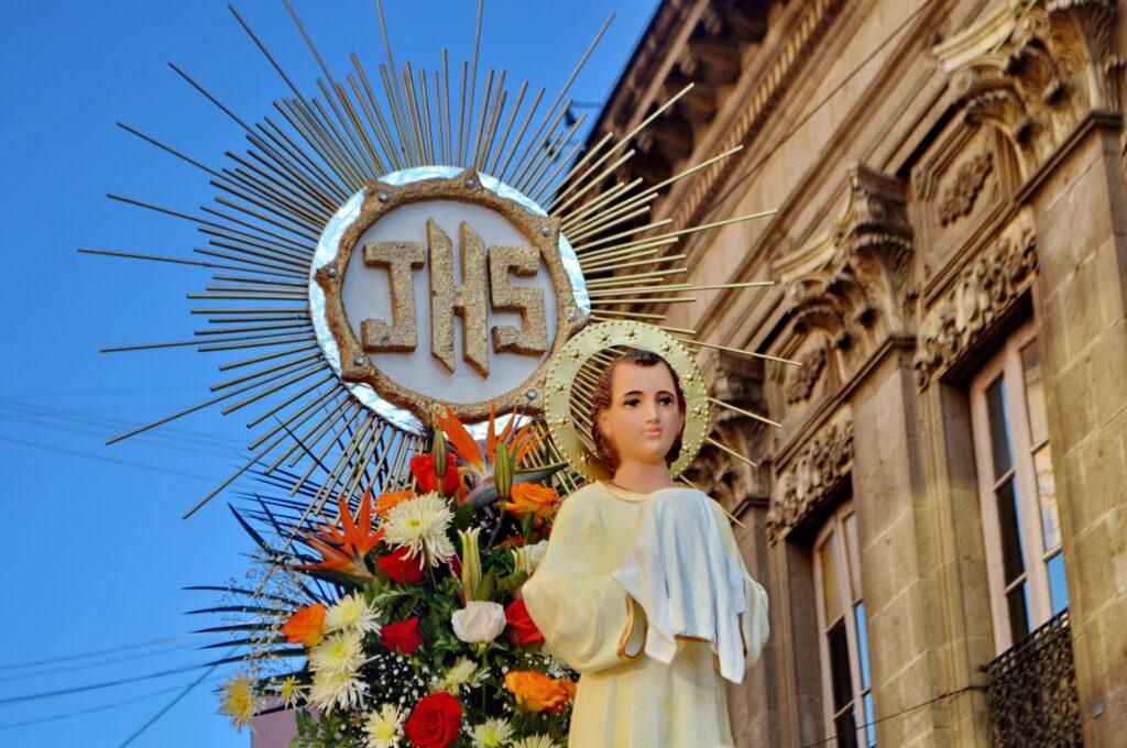 Sv. Tarzícius - chlapec, ktorý chránil Eucharistiu na vlastnom srdci