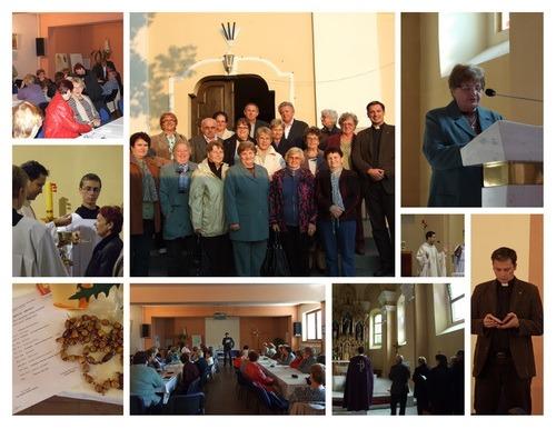 Duchovná obnova pre seniorov