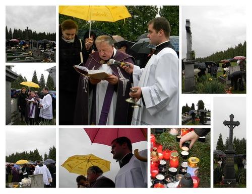 Slávnosť Všetkých svätých 2012