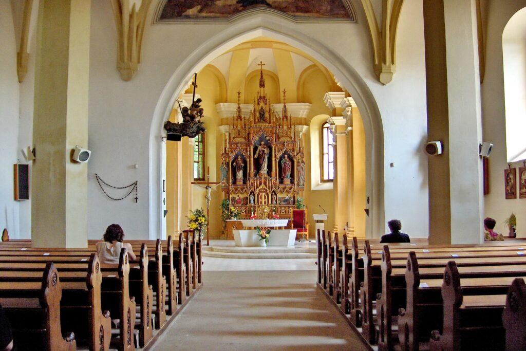 Prečo oslava 600 rokov kostola v Solivare?