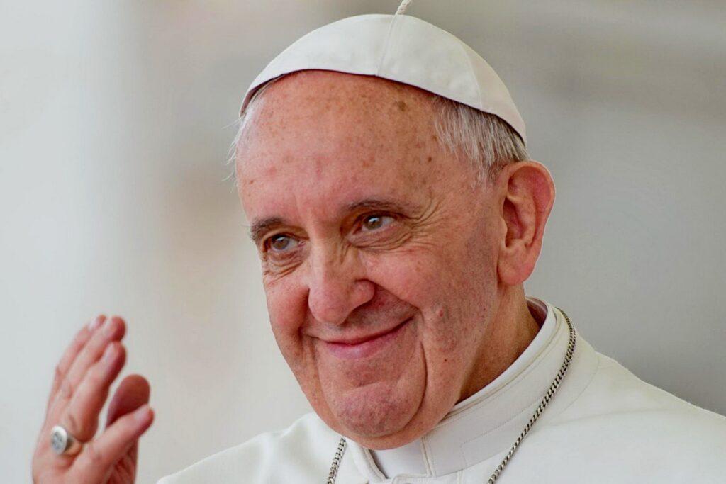 Pred ôsmimi rokmi bol kardinál Jorge Mario Bergoglio zvolený za pápeža