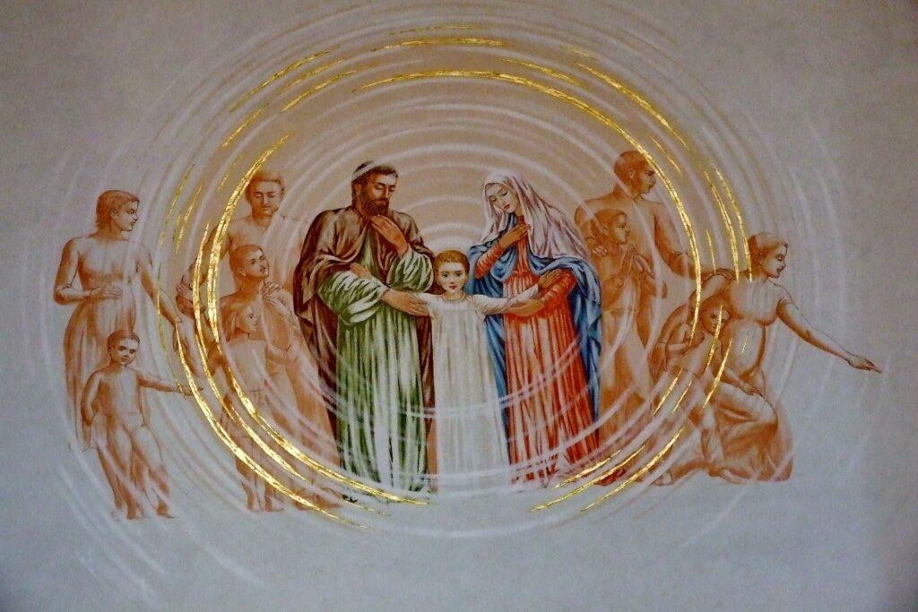Pápež na sviatok Svätej rodiny: Ježiš prišiel znovu oživiť naše rodiny