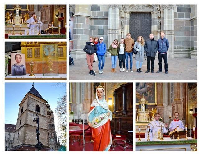 Birmovanci - výlet Košice