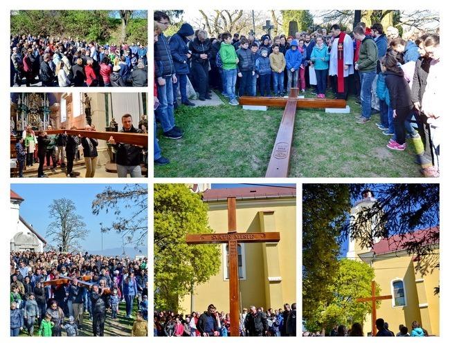 Krížová cesta