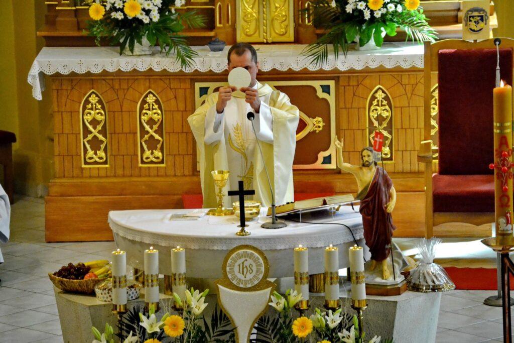 Eucharistické zázraky