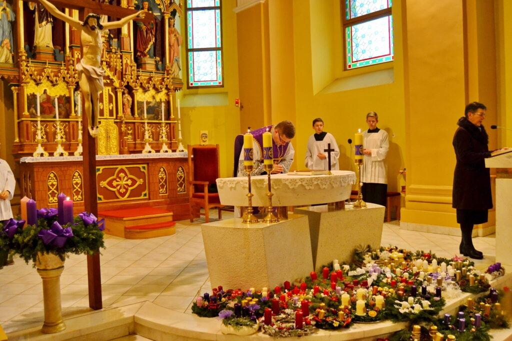 Rok Božieho slova - III. adventná nedeľa