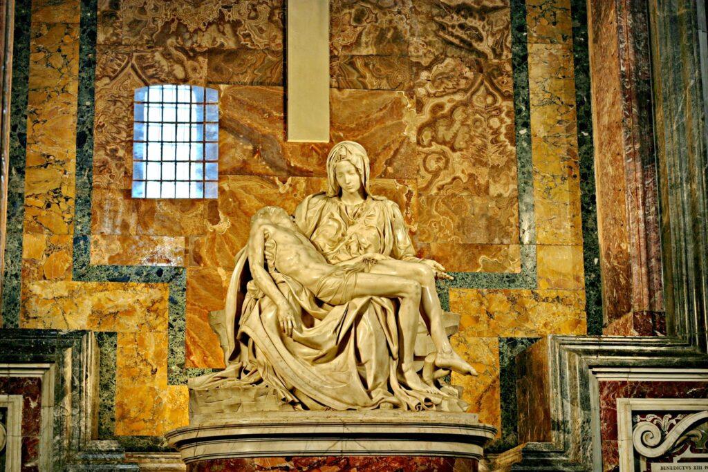 Z Homílií svätého biskupa Jána Zlatoústeho - Adam a Kristus, Eva a Mária