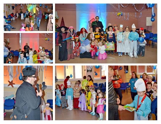 "Detský karneval - ""Morský svet"" 2015"