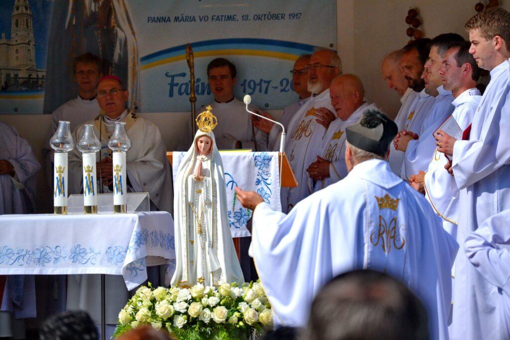 Modlitba sv. ruženca