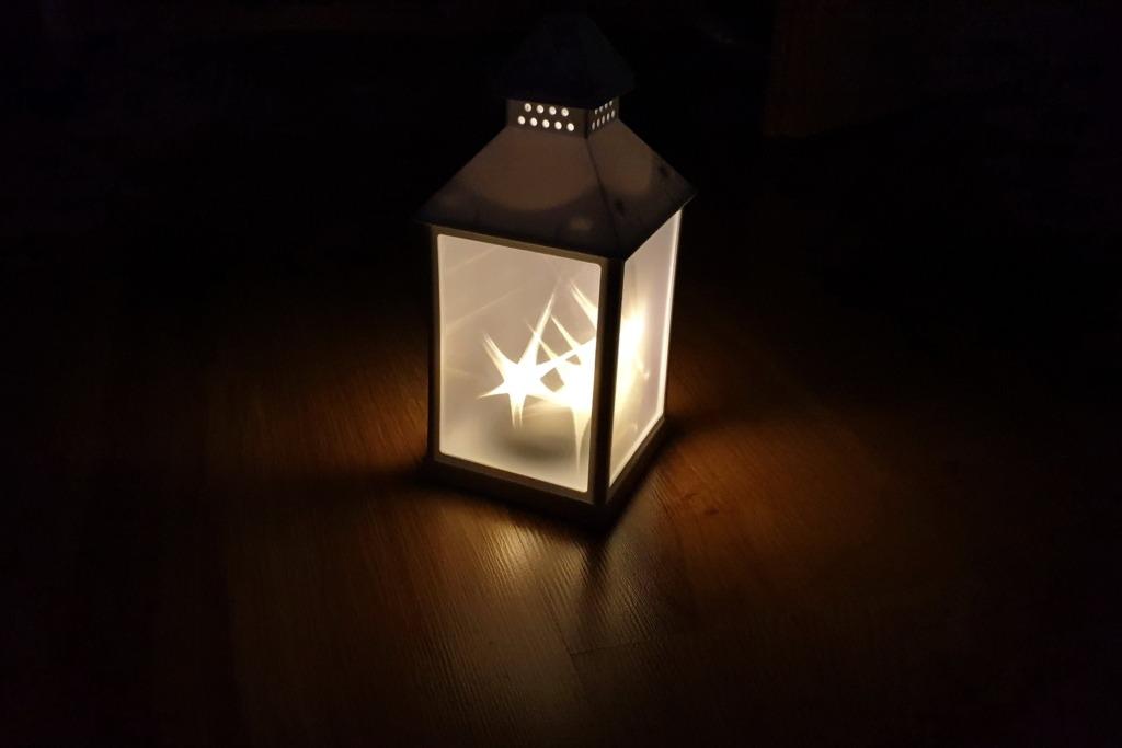 Tma a svetlo